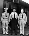 H-008-5 Admiral Ernest J. King