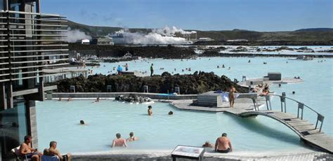Sex In The Blue Lagoon Total Iceland