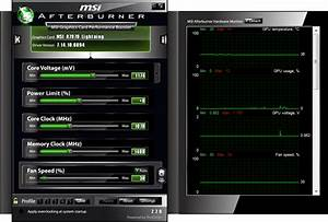 Download MSI Afterburner 230 TechArena