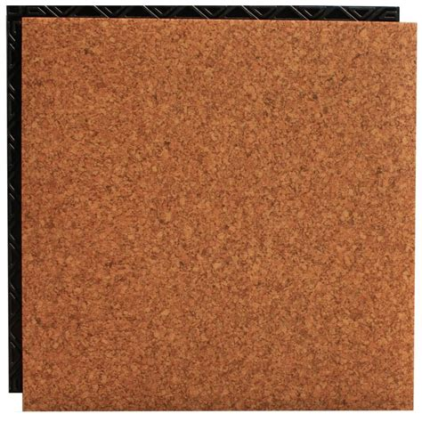 cork flooring vinyl coupons for place n go vinyl tile cork 18 5 in x 18 5 in interlocking waterproof vinyl tile with