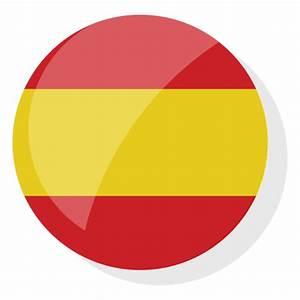 Spain flag war - Transparent PNG & SVG vector