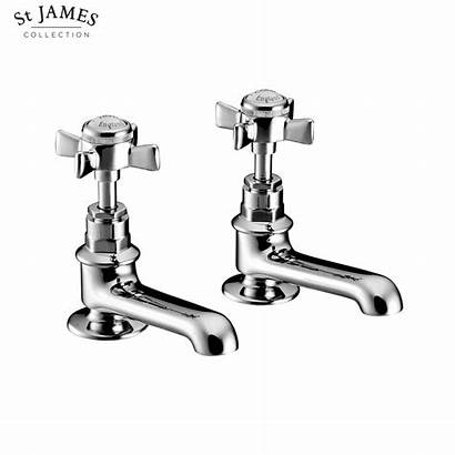 Reach Taps Basin James St Traditional