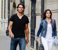 Rafael Nadal shares unseen photo from wedding day to Maria ...