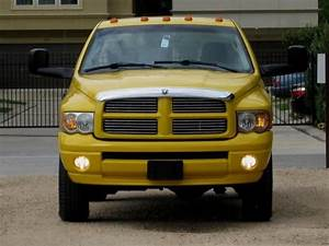 Manual Trans 2005 Dodge Ram 2500 Diesel Pickup