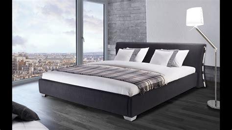 beliani water bed super king size full set paris