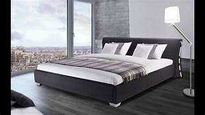 Größe King Size Bed : 20 king size bed design to beautify your couple 39 s bedroom hgnv com ~ Frokenaadalensverden.com Haus und Dekorationen