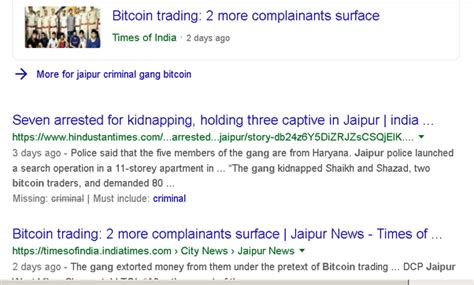 There can only be 21 million bitcoins that can ever be created/mined. Is it legal to trade in Bitcoins in India? - Quora
