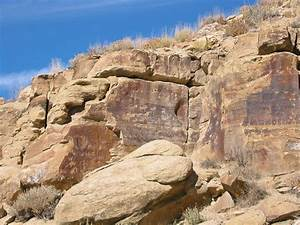 Reservation Ridge & Nine Mile Canyon | Utah Road Trip 2005