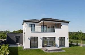 Haus Mit Dachterrasse : musterhaus bitburg streif haus gmbh ~ Frokenaadalensverden.com Haus und Dekorationen