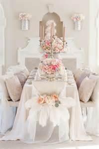 mariage chic et decoration mariage chic et romantique