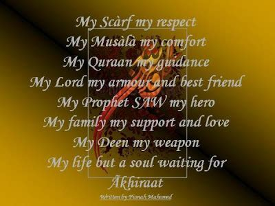 be a great muslimah how to be a muslimah true