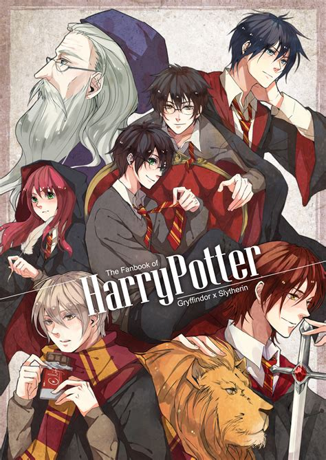 Anime Wallpaper Harry Potter by Gryffindor House Harry Potter Mobile Wallpaper 438828