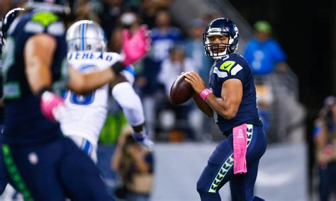 lions  seahawks game information time tv schedule