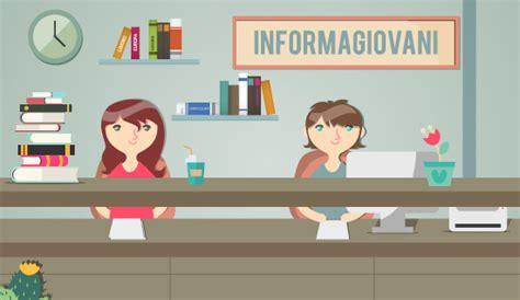 ufficio informagiovani informagiovani progetto giovani