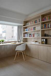 17 scandinavian home office designs to boost