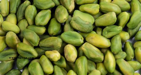 Desert Green Nuts, Inc