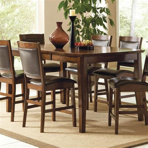Counter Height Dining Room Tables by Counter Height Kitchen Tables Design Loccie Better Homes