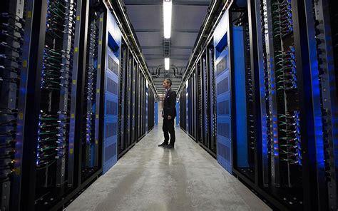 server farm data centres  businesses