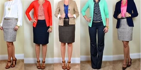 Outfit Casual Elegante Mujer