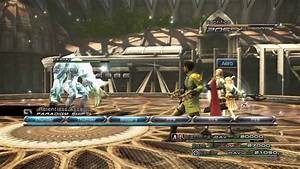 Final Fantasy Xiii Omega Weapon Upgrade From Ultima