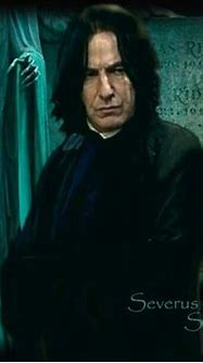 OTHER'S SNAPE-ART: snapemaniac0010 | Severus snape ...