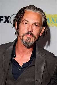 Tommy Flanagan....Hot scars and all. | HOTTIES | Pinterest ...
