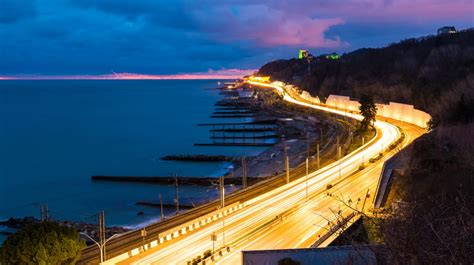Must See Attractions In Sochi Russia