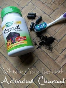 Activated Charcoal Natural Remedy