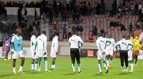 Resume Egypte Senegal vid 233 o r 233 sum 233 du match s 233 n 233 gal egypte 2 0 233 liminatoires