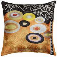 Silk Decorative Pillow Covers