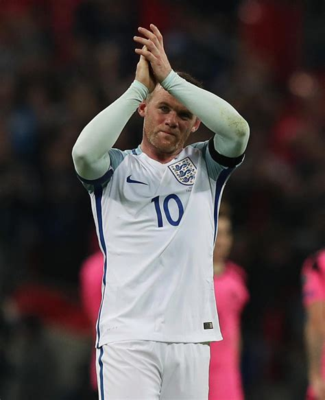 She started off small but soon did some critically acclaimed movies which got her noticed by the best directors in. England's all-time top scorer Wayne Rooney retires from international football