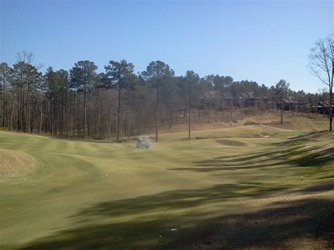 emergent pre fertilizer golf course creek club spring annua poa maintenance crabgrass control goosegrass