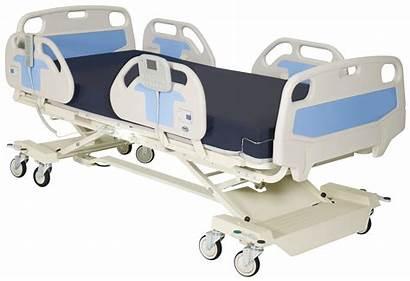 Hospital Bed Platinum Ns Medical Beds Noah