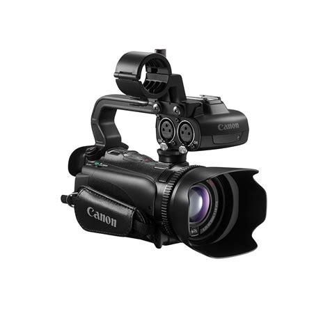 Canon Xa10 Canon Xa10 Avchd Camcorder Hire Rent Wex Rental