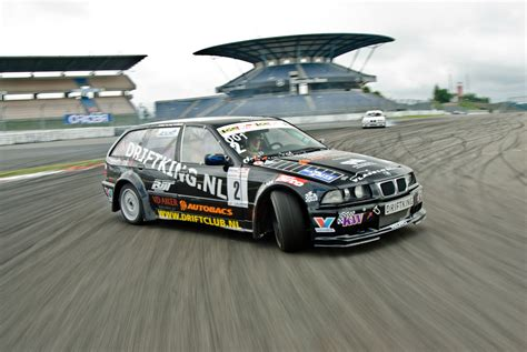 Time For Bmw To Embrace Formula Drift?