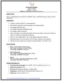 Cheap Curriculum Vitae Writing For Hire For Mba by Curriculum Vitae Template Search Resumes