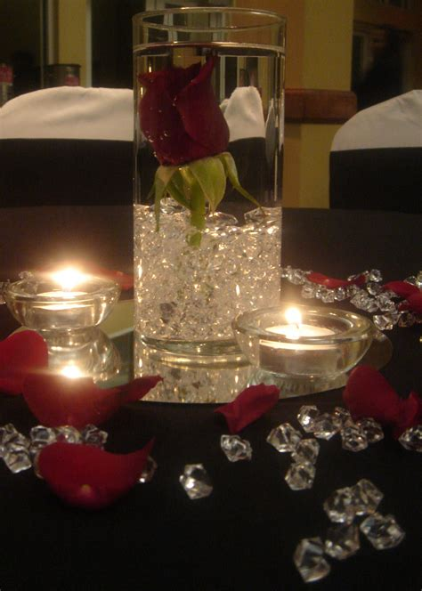 cheap centerpieces for wedding receptions bing images