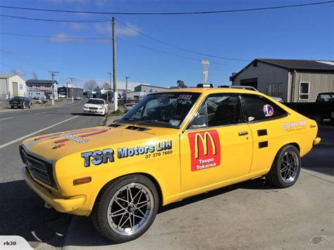 Electric Datsun by 72 Electric Coupe Fs Taupo Nz Forum Classifieds