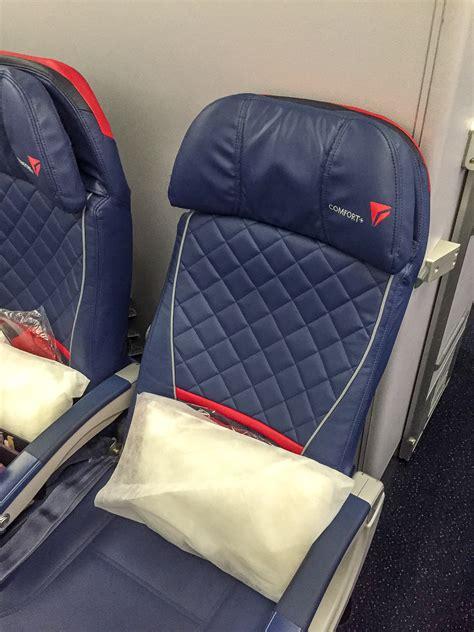 delta comfort plus airline review delta comfort insideflyer de