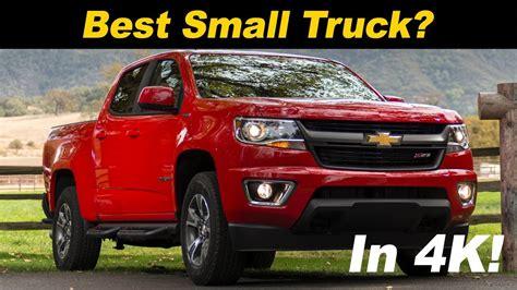 Review Chevrolet Colorado by 2018 Chevrolet Colorado Review Alex On Autos