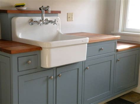 laundry room sink and cabinet combo metal laundry sink
