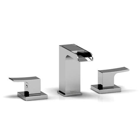 how to open kitchen faucet riobel zendo 8 quot lavatory open spout faucet zoop08 bliss bath and kitchen