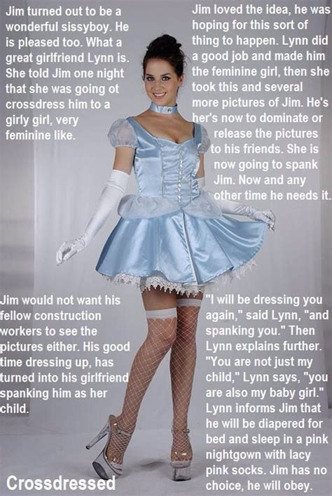 17 Images About Forced Feminization On Pinterest Sissi