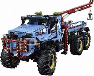 Lego Technic Kaufen : lego technic 42070 abschleppwagen kaufen ~ Jslefanu.com Haus und Dekorationen