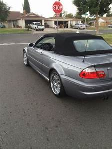 Purchase Used 2004 Bmw M3 Convertible 6 Speed Manual