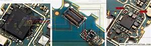 Schematics Blackberry 9300 And Hardware Problem Solution