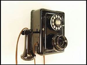 Western Electric 653 - Telephonearchive Com