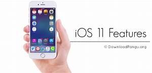 iOS 11 Features