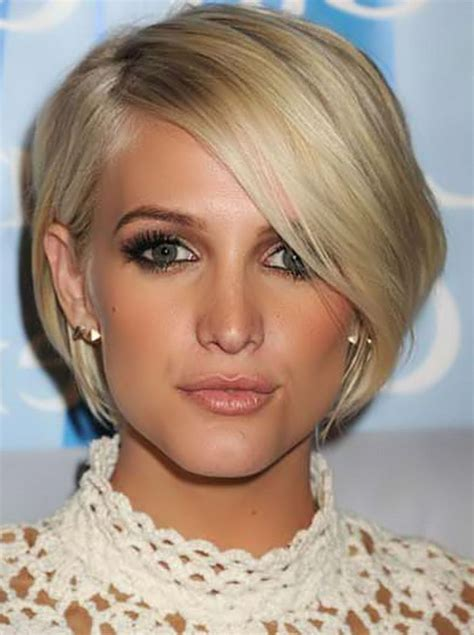 bob hairstyles  fine thin hair  hair short thin