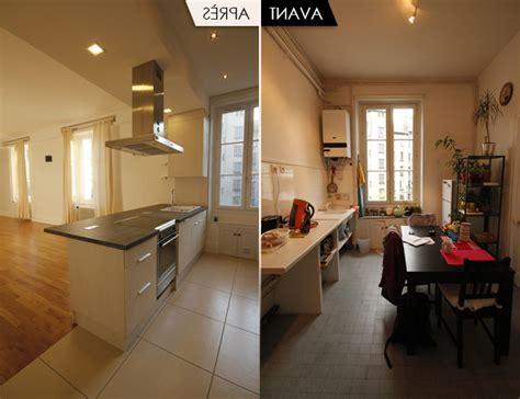 photos cuisine ouverte decoration cuisine ouverte sur sejour